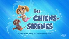 PAW Patrol La Pat' Patrouille Les Chiens-sirènes