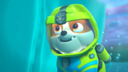 PAW Patrol Sea Patrol 422B Scene 38 Rubble