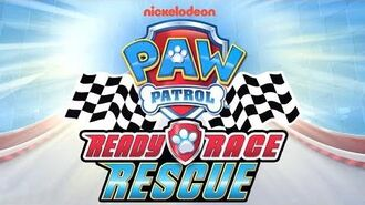 Paw Patrol Ready Race Rescue Official Trailer Paramount Pictures Australia