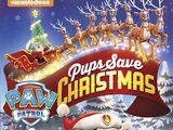 Pups Save Christmas (Nickelodeon DVD)