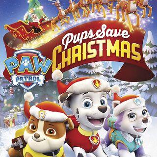 <i>Pups Save Christmas</i> (<span title=