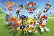 One dads unanswered paw patrol questions spark chain of conspiracy theories on twitter still