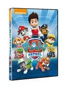 PAW Patrol DVD Spain