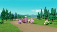 PAW Patrol Pups Save the Hippos Scene 34