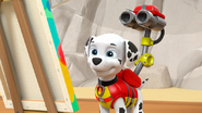 PAW Patrol Sea Patrol Pups Save the Pier Scene 16 Marshall