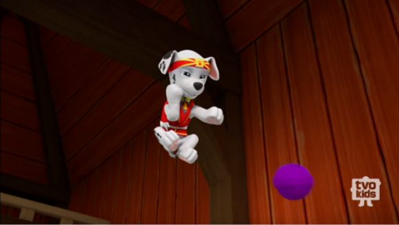 File:Pup-Fu!58(Marshall vs. Cat Chase's Yarn).PNG