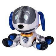 PAW Patrol Pup Pals - Robo-Dog Soft Toy 2