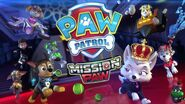 Paw patrol commercial they call her sweetie mission paw