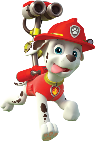 File:PAW Patrol Marshall Running.png