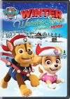 PAW Patrol Winter Wonder Show DVD