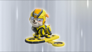 PAW Patrol Air Pups Rubble 2