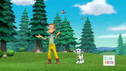 PAW Patrol Pups Save a Flying Kitty 1