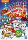 PAW Patrol Pups Save Christmas UK