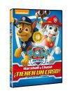 PAW Patrol Marshall and Chase on the Case! DVD Spain