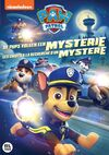 PAW Patrol Pups Chase a Mystery DVD Belgium-Netherlands
