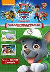 Ryhmä Hau Valaanpoika pulassa & muita seikkailuja DVD