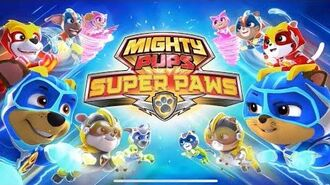 Mighty Pups, Super PAWS TV Teaser Promo (HD)