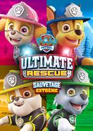 Ultimate Rescue (Canadian DVD)