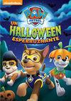 PAW Patrol Halloween Heroes DVD Latin America