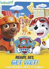Ready Set Get Wet DVD cover