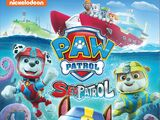 Sea Patrol (Nickelodeon DVD)