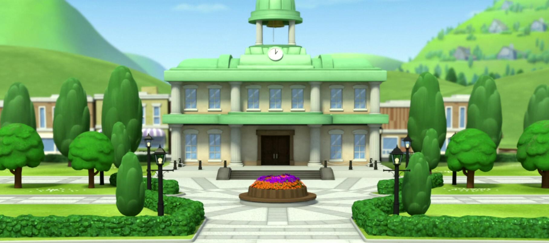 city halltrivia paw patrol wiki fandom powered by wikia