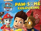 Paw-some Colouring