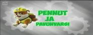 Ryhmä Hau Pennut ja pavunvarsi