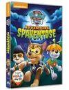 PAW Patrol Halloween Heroes DVD Italy