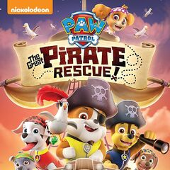 <i>The Great Pirate Rescue!</i>