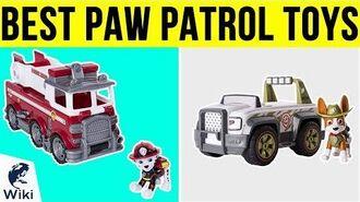 10 Best Paw Patrol Toys 2019