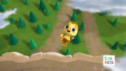PAW Patrol Pups Save a Flying Kitty 27