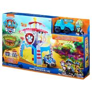 Paw Patrol Dino HQ toy