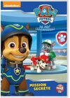 PAW Patrol La Pat' Patrouille Mission secrète DVD