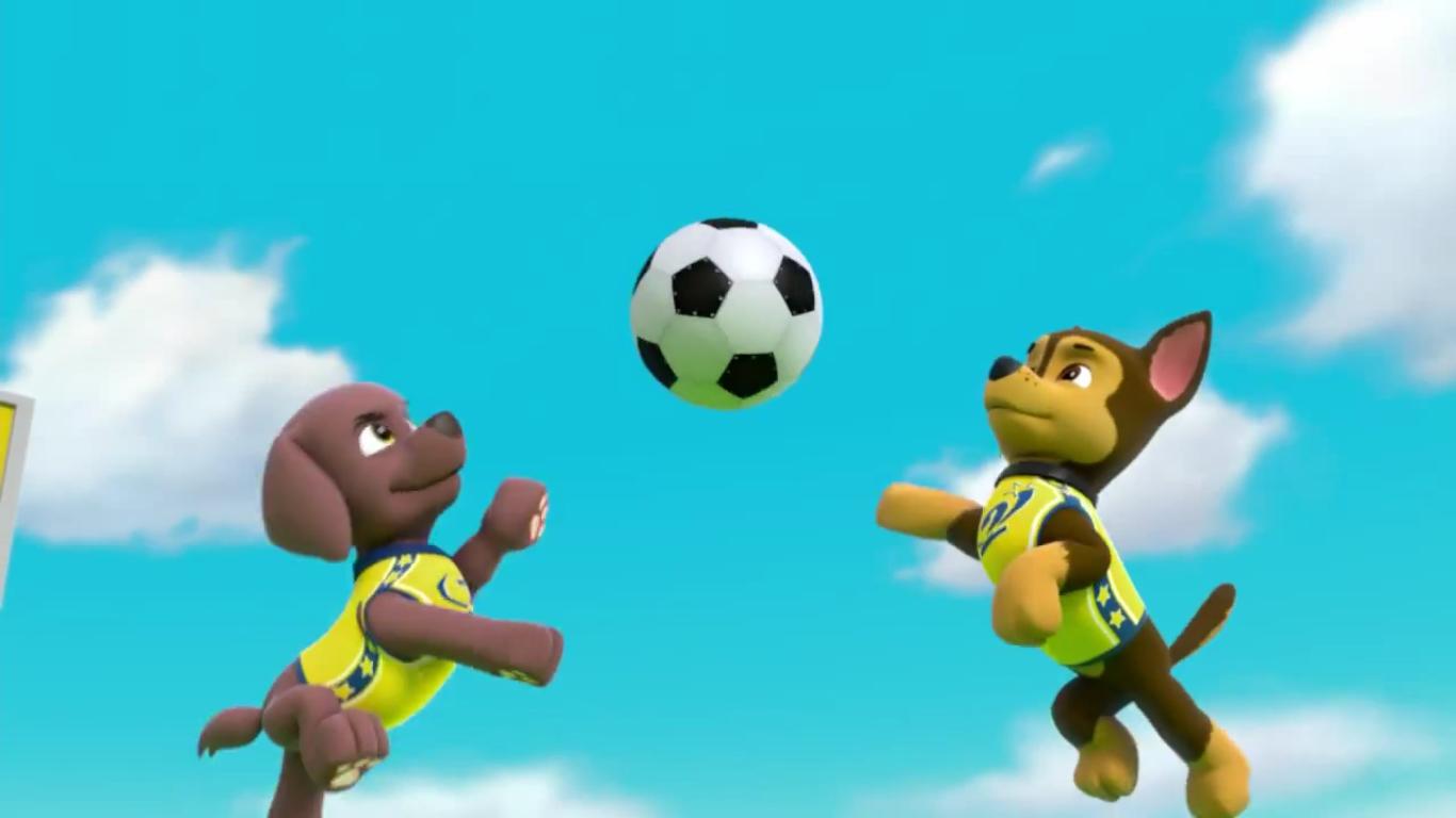 Pups Soccer 48