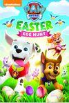 PAW Patrol Easter Egg Hunt DVD