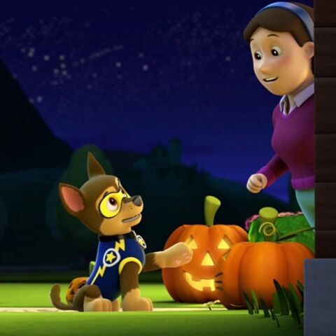 File:Chase trick or treating.jpg