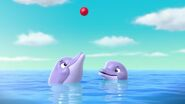 PAW Patrol Lost Tooth Scene 55 Dolphins