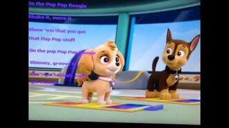 Pup Pup Boogie Lyrics