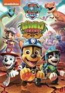 Dino Rescue (DVD)