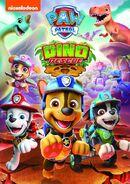 Dino Rescue poster