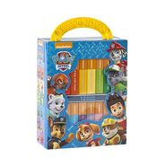 PAW Patrol My First Library Set Book Block 2
