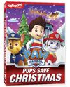 Pups Save Christmas DVD Cover