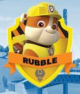 Rubble wgd1