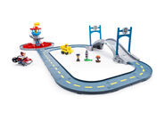 PAW Patrol Launch 'n' Roll Lookout Tower Track Playset 4