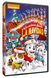 PAW Patrol Pups Save Christmas DVD Spain
