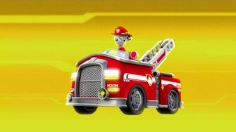 PAW Patrol Theme Song Finnish 1