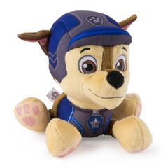 Mission PAW Plush Chase