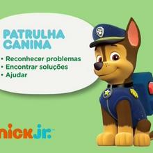 Patrulha Canina Paw Patrol Wiki Fandom
