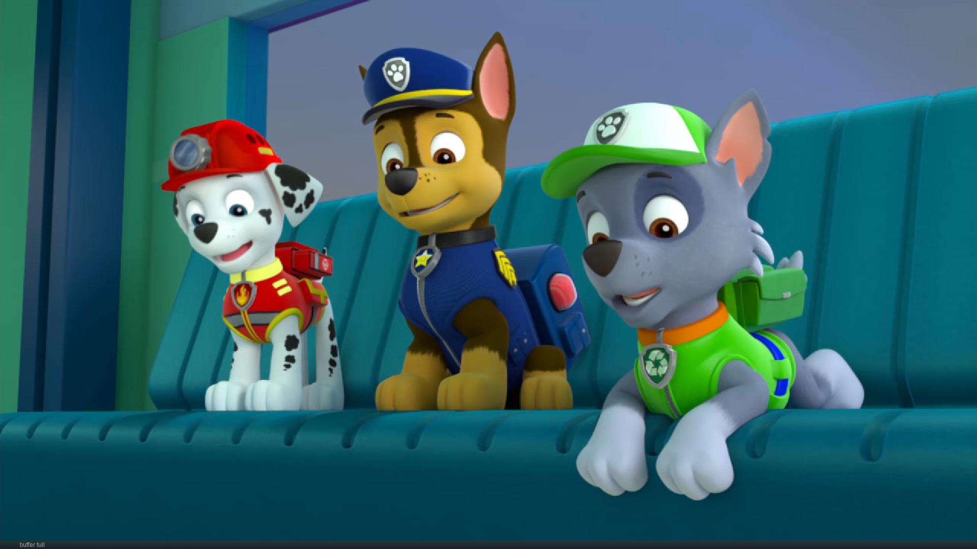 Rocky Gallery The New Pup Paw Patrol Wiki Fandom